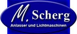 M. Scherg - Anlasser, Lichtmaschinen, Instandsetzung und Austausch